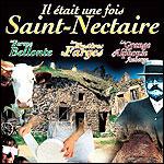 Il était une fois Saint-Nectaire - Auvergne