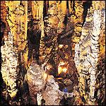 La Grotte des Demoiselles - Herault 34