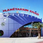 Planétarium Galilée - Herault 34