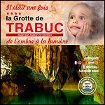 Grotte de Trabuc - Gard 30