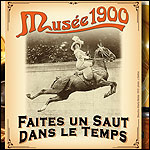 Musée 1900 - Gard 30