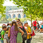 Pont du Gard - Gard 30
