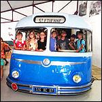 Musée du Charronnage au car