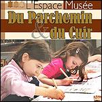 Musee du Parchemin