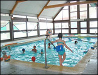 Le piroulet classes vertes