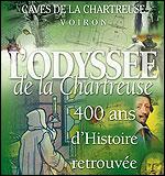Caves de Chartreuse à Voiron - Isère 38