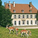 Château de Moidière - Isère 38