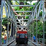 Le Jardin Ferroviaire et MusiKiosk