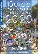 Guide des sorties Languedoc-Provence 2020