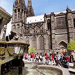 Clermont-Ferrand Puy-de-Dômes 63
