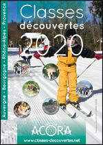 Guide des Classes de découvertes
